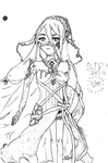 Picture 7 - P!Azura - eye to eye copy by drawing-archive