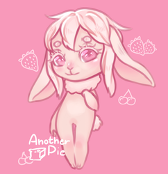 Little Sheep by AnotherPie