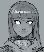 Hinata 0x0 by ManiacPaint