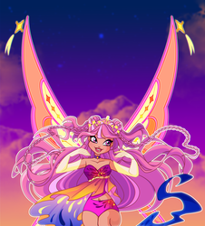 Magic of Enchantix by AliStar-chan