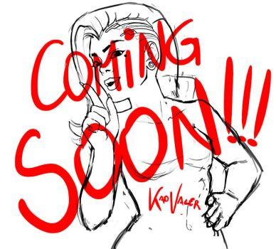 Sombra - Coming Soon by Kao-Valer