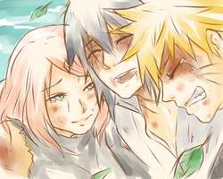 Team 7: Welcome Home by zvrn