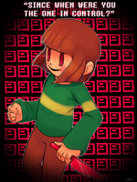 Chara by Sushirolled