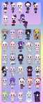 2 for $10: REDUCED!! NEED FUNDS PLS HELP by MyuHime