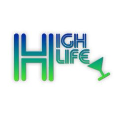 Highlife Logo by Henchman3