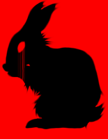 A Rabbits Hell.. by ICreateWolf13