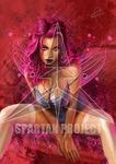 pin up sin nombre 6 by spartan-project