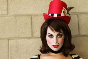 Mad Moxxi Preview 2 by Meagan-Marie