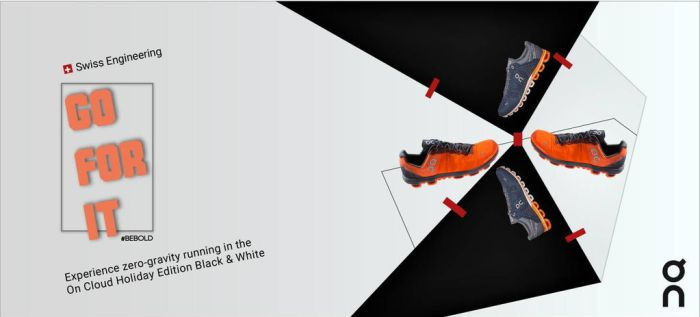 Shoe Banner for Web promotion by guptamonty0