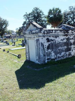 Cemetery 10 by blacklacestock