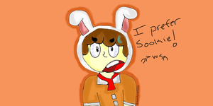 Samgladiator by HoneyMunchkinArts