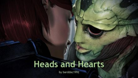 Heads and Hearts Chapter 12 by barddoc1992