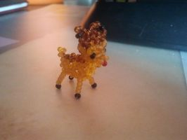 Little Fawn (Beads) by Zoey-01