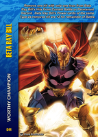 Beta Ray Bill Special - Worthy Champion by overpower-3rd