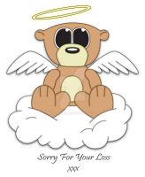 Sorry For Your Loss by AndyBuck
