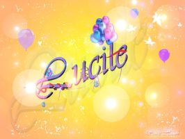 Lucile by lsandy12