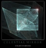 CELESTIAL MIRROR by colbyfurniss
