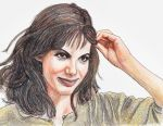 Sandra Bullock in While You Were Sleeping by myprettycabinet