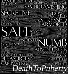 DeathToPuberty 1 by m35b