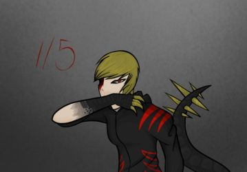 115 by ApocalypticDragon115