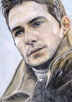 Henry Cavill by Fandias