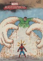 MM2 Spidey vs Sandman by tdastick