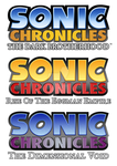Sonic Chronicles Trilogy by Sonicguru