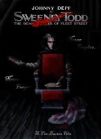 Sweeney Todd 2 Alt title by nathanielwilliam