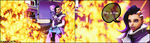 This is fine - Sombra by GAMIR-GTA