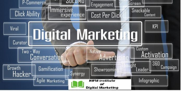 Get your certification in Digital Marketing Course by komalsaini