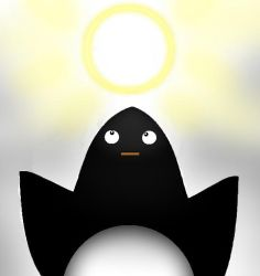 Pengu and the Ring of Awesome by Bookaddict209