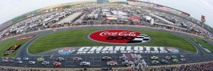 coca cola 600 Live online by Indy500live1