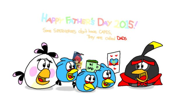 To Bomb, From Jay, Jake, and Jim by AngryBirdsStuff