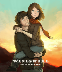 Wind Swirl by WindSwirl