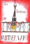 The Heiress Of Mother War by BurningSpinKilljoy