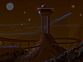 Outpost3 by TheOldGoat1955