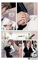 When The Pen is Mightier Than Reality Itself by expansion-fan-comics