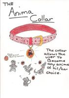 Anima Collar by Ichi-CooCoo