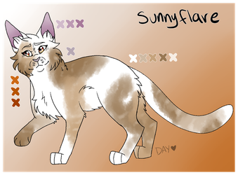 Sunnyflare by nightrelic
