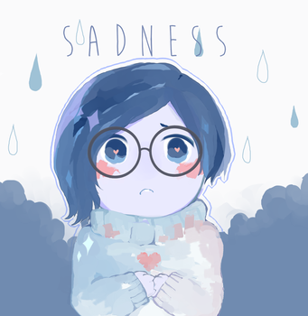 Sadness by Chi-Colate