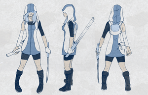 FMP Character Sheet by We-Arent-Talking