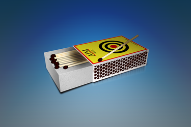 AIM Matchbox by AbhishekGhosh