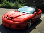 Pontiac Trans Am WS6 Ram Air by PhelanDavion