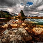 Marble Shores by IvanAndreevich