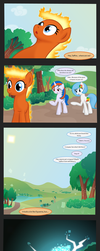 My Little Websurfers - Part 2 by ParallaxMLP