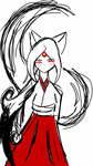 ammy human version -finished by Noxiouschocolate-3