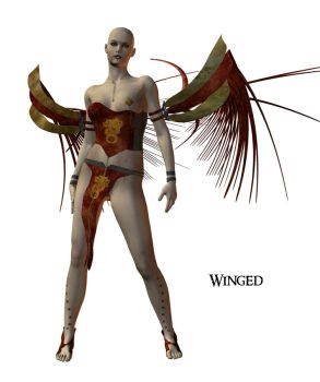 Winged by WitsResources