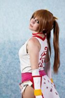 kasumi dead or alive by neliiell