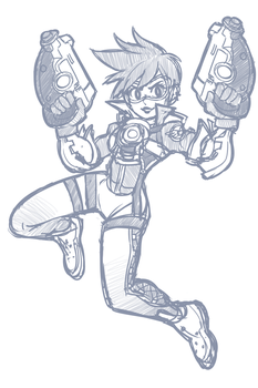 Tracer by SOLAR-CiTRUS