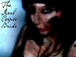 The Real Corpse Bride by Lyssara
